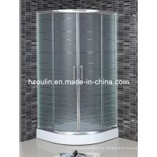 Sala de banho de vidro ácido (AS-901)