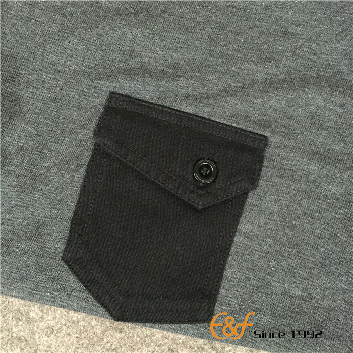 men sweater pocket