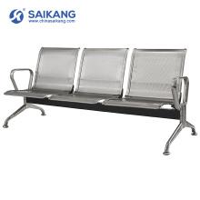 SKE008-2 China Hersteller niedrigen Preis Flughafen Stuhl
