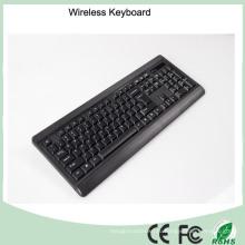 Ультратонкая беспроводная компьютерная клавиатура