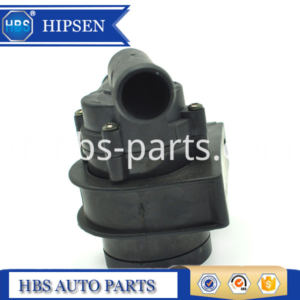 VW Auxiliary Electric Water Pump