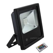 Luz de inundación del poder más elevado 50W RGB LED