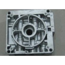 L'alliage d'aluminium d'OEM est moulé sous pression pour le logement de filtre ADC12 Arc-D280