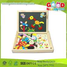 Профессиональный завод Yiwu Baord Box с шаблонами Магнитная доска Box