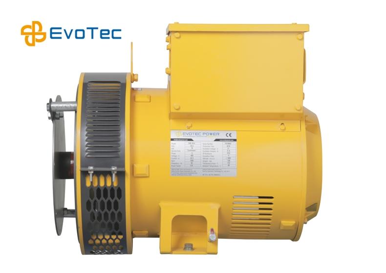 16kw Low Voltage IP22 Generator