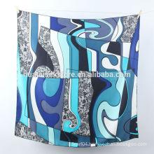 100 silk hand printed scarf turkish shawls
