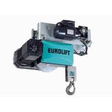 Light-type Electric Belt Hoist