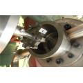 Двухшнековый экструдер для подводной резки гранулятора для ТПУ