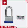 WATERPROOF SAFETY LAMINATED PADLOCKS BD-J47 with CE Certtification