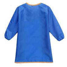 2017KEFEI delantal infantil impermeable / delantal tienda de dólar / delantal impreso
