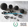 Много размеров резиновый мячик для вибрационного грохота