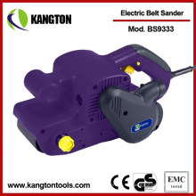 900W bricolaje calidad eléctrica Power Belt Sander