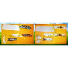 Cuchillo de cerámica 3PC fijado (KP-002)