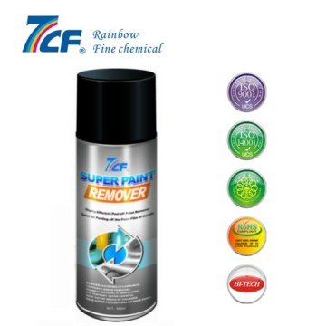 graffiti paint remover