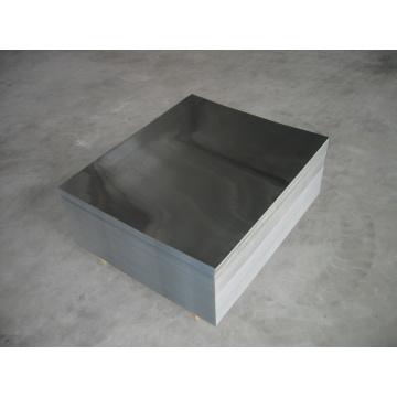 JIS G3303 Prime Metal Elektrolytische Blechplatte für Blechdose