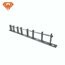 Single Spool Secondary Rack D Iron for Insulator