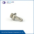 ANSI ASME B16.5 A105 npt threaded flanges