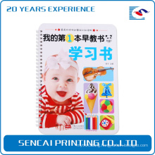 Customized High Quality Printing Children English Story Books with Full Colors