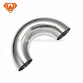 Stainless Steel Pipe Sanitary Fittings Elbow