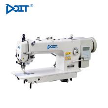 DT 0313-D3 Direktantrieb Computerized langen Arm oben und unten Compound Feed Steppstich industrielle Nähmaschine