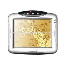 Car GPS receives, newest product, high quality and low price, welcomes OEMNew