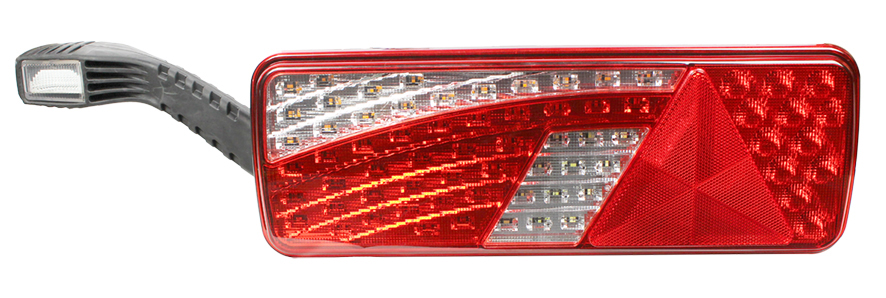 Truck Tail Lights Emark