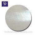 Cercles en aluminium / disques pour pots