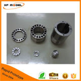High Precision Mini CNC Metal Central Machinery Parts / Costom Roller Pulley Prototype