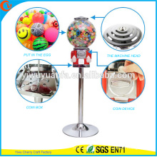 Qualitäts-Kind-Spiel-Kapsel-Stand-Verkaufsautomat
