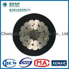 2014 Neueste aluminun pvc Kabel
