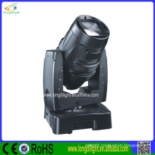 DJ lighting 60W led rotating gobo Beam Moving head lights
