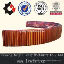 Casting Industrial External Ring Gear