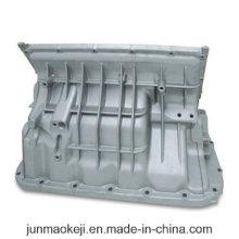 Carcaça automática de fundição de alumínio