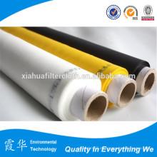 DPP 10T 25mesh 300um PW Polyester / Nylon Siebdruck Mesh