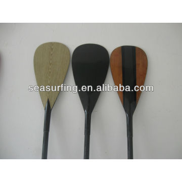 high quality sup carbon paddle