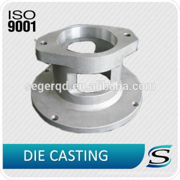 Producto de aluminio fundido a presión
