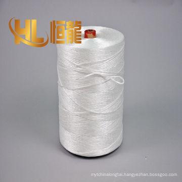 PP baling twine, PP baling rope factory