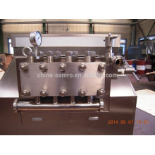 25Mpa mango juice homogenizer,high efficiency and energy saving