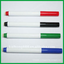 Un-Washable Textile Marker with brush tip
