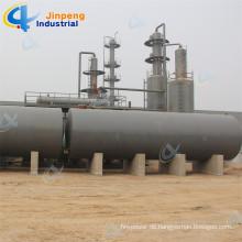große Ausbeute Benzin Raffinerie Maschine