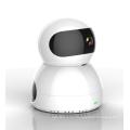 Pan-Tilt 1080P drehbare Wireless Surveillance Cloud Netzwerk IP-Kamera, CE / FCC, Vollständig zertifiziert