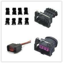 Conector automotriz del inyector del coche EV1 de la fábrica de China