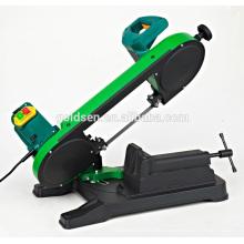 1400w Zwei Speed Pipe Cutting Elektrische Tragbare Bandsäge GW8032