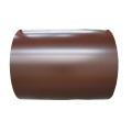 Bobina de aço pré-pintada com revestimento de aluzinco para construção PPGL