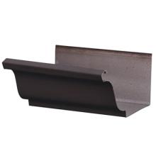 Hochwertige Dachdecker Aluminium Gutter