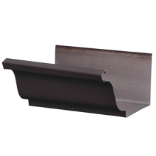 High Quality Roofing Aluminum Gutter