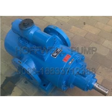 CE Approved Three Screw Light Oil Pump