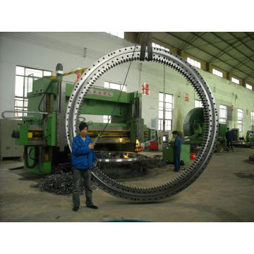 Large Diameter Slewing Bearings for Port Crane 131.50.4000