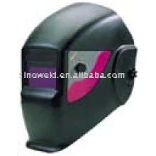 Solar auto-oscurecimiento casco de soldadura MD0386