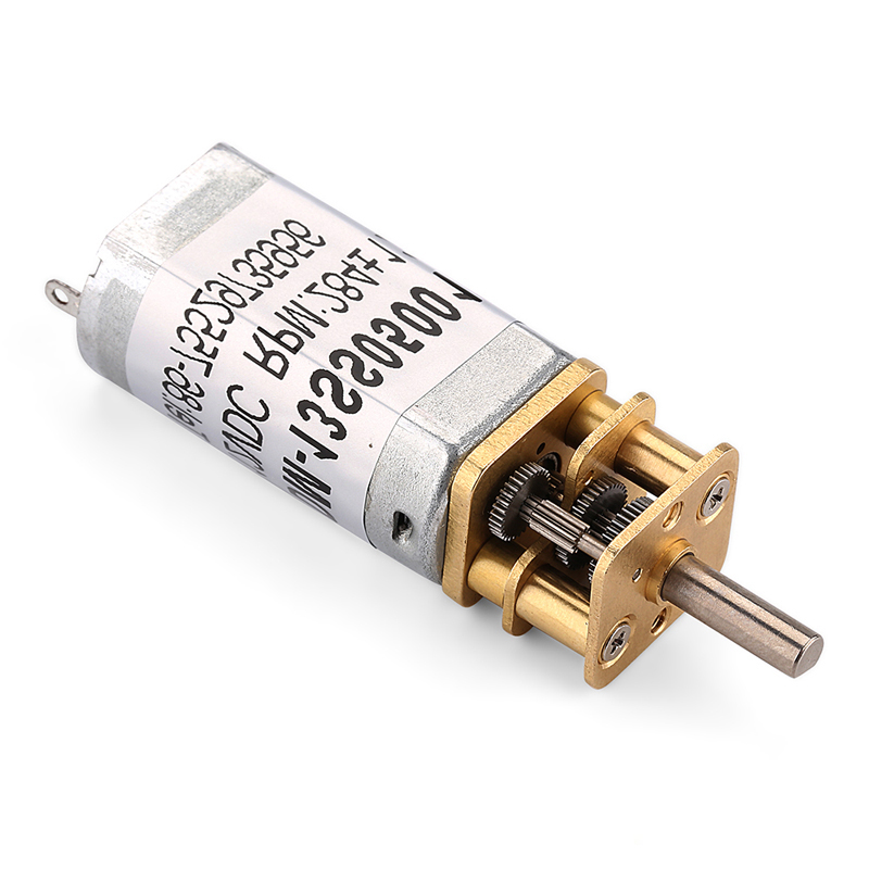13mm dc gear motor
